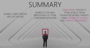 checkpoint sandblast mobile 3 news