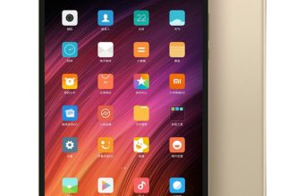 promo Xiaomi mi pad 4