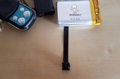 recensione microcamera spia amazon-telecamera nascosta camera