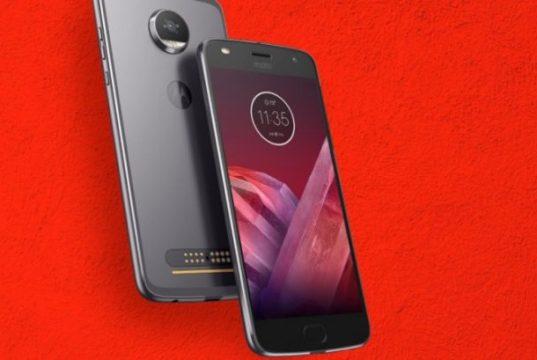 Primi Smartphone 5 G