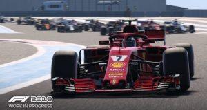 F1 2018 PS4 prezzo