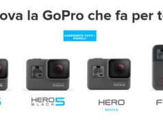 Quale GoPro comprare Guida alla scelta