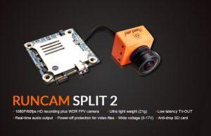 Run Cam Split 2