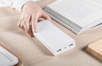 Xiaomi Power Bank 2C coupon lightinthebox