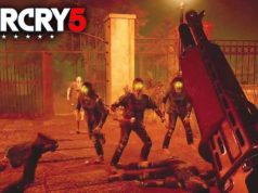 far cry 5 dlc zombie
