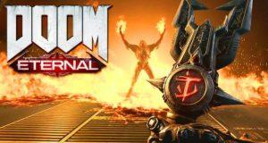 Doom eternal su Steam?