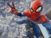 Spider-Man PS4 Preordine Amazon
