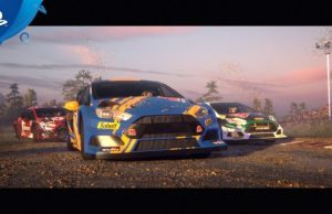 V-Rally 4 gameplay trailer