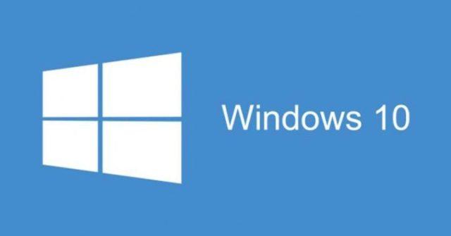Configurare microfono windows 10