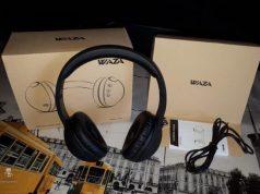 Recensione Waza HA01 Cuffie Bluetooth