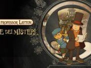 il professor layton e il paese dei misteri su ios