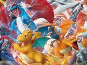 espansione Pokemon Sole e Luna Trionfo Dei Draghi