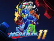 Megaman 11 uscita