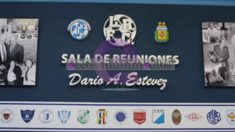 Definirán fecha de inicio y fixture en la Liga Regional de Futbol de Canals