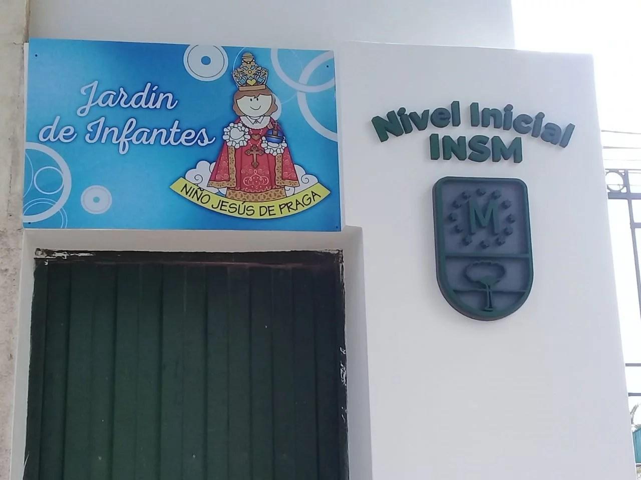 Canals: el nivel primario e inicial del I.N.S.M. informará a las familias cómo será el regreso a clases.