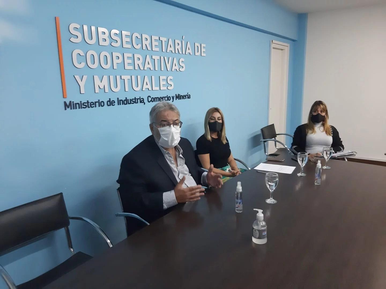Se reactiva el Consejo Asesor Cooperativo