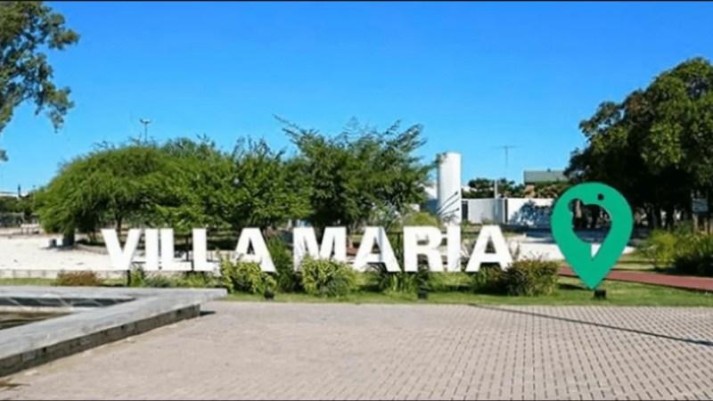Villa María: Otro detenido por Pornografía Infantil.