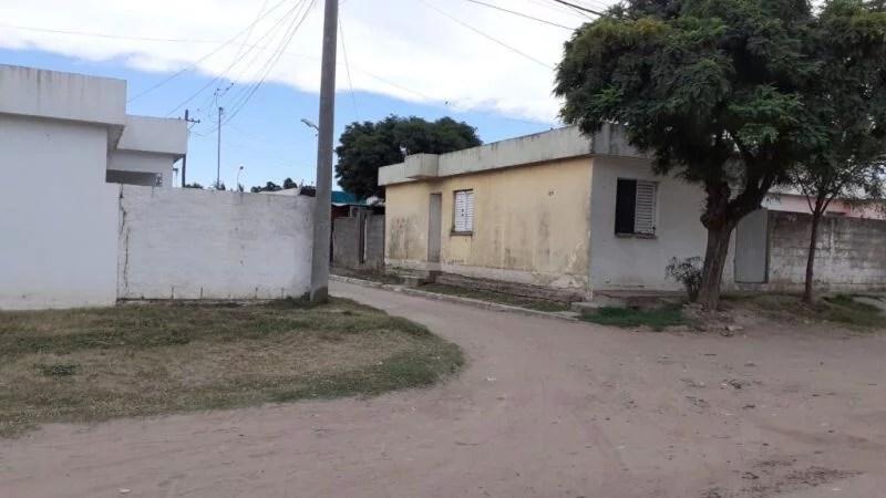 Huinca Renanco: atacaron a tiros una casa