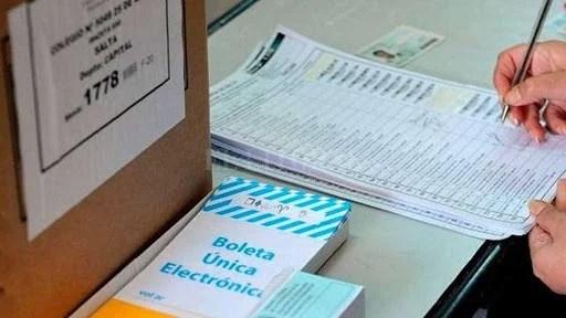 Cinco provincias tendrán calendario electoral propio este año