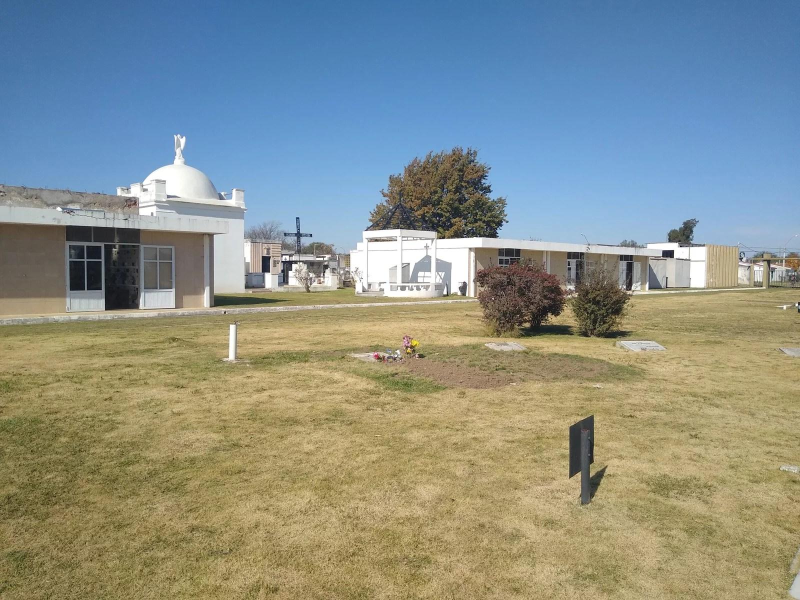 Cementerio Canals