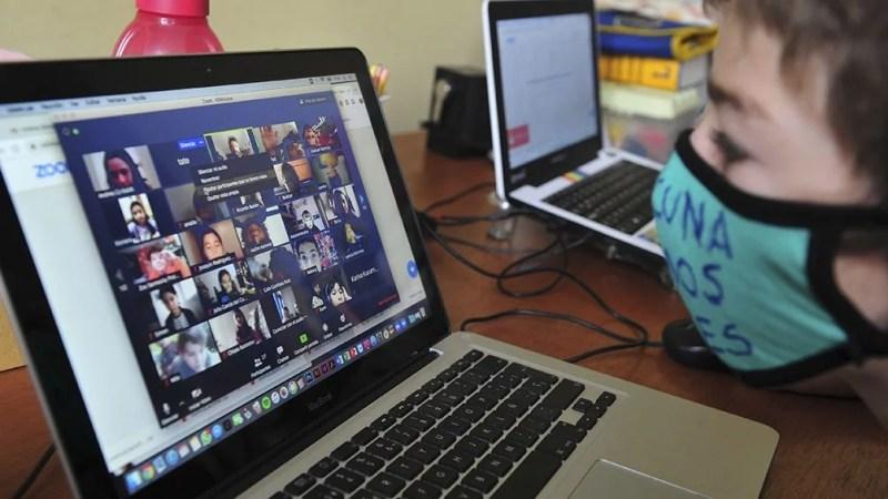 Canals seguirá con las clases virtuales