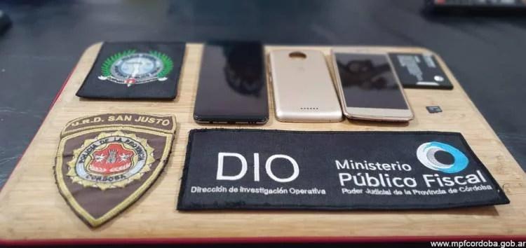 Dos detenidos más por Pornografía Infantil.