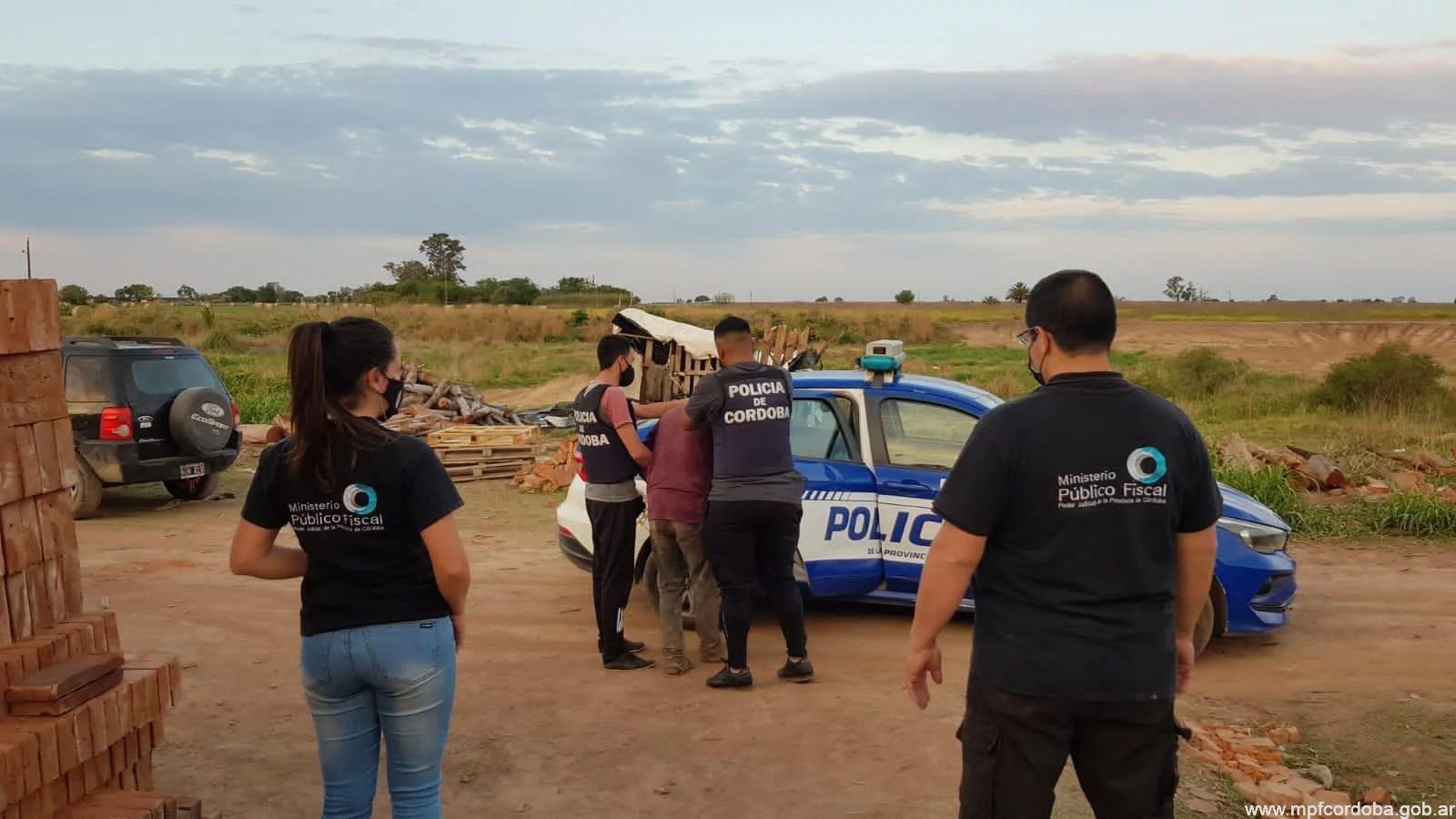 Villa María: hija denuncio a su padre por abuso sexual.