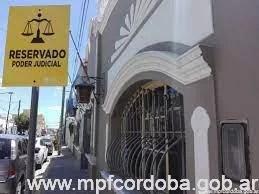 Investigan un supuesto crímen y suicidio en Alta Gracia.