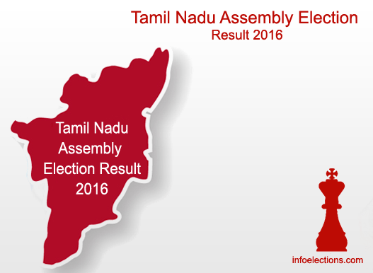 Tamil Nadu Assembly Election Result, Tamil Nadu Election ...