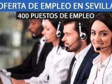 400 nuevos empleados ICCS Sevilla