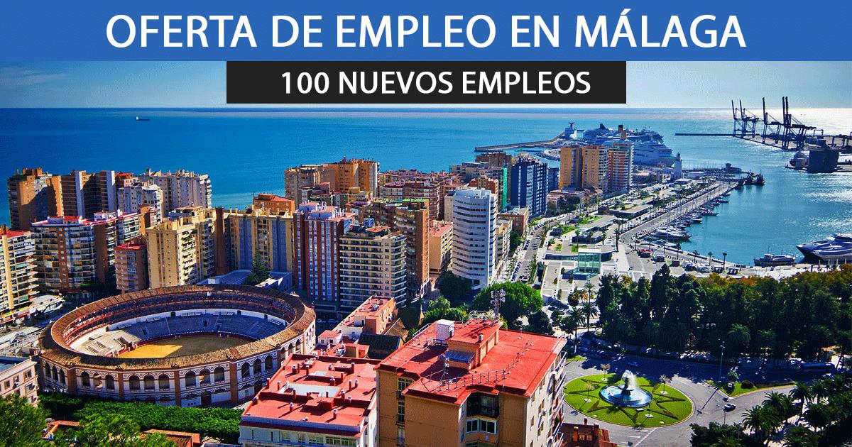 personal de limpieza en Málaga
