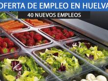 40 puestos de trabajo en almacén de frutas en Lepe