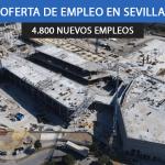 Palmas Altas en Sevilla