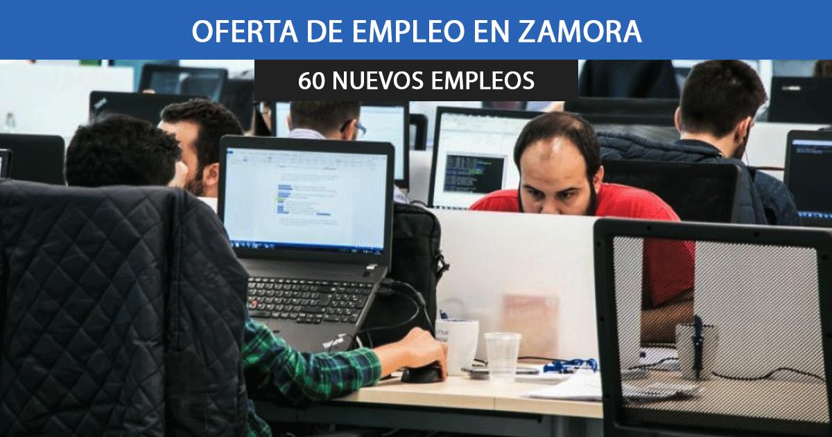 Se necesitan 60 trabajadores para la nueva sede de Serbatic en Zamora