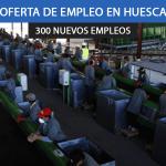 planta de reciclaje en Gurrea de Gállego