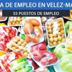 envasar verdura en Vélez Málaga