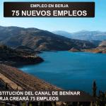 75 empleos en Berja