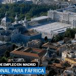 Se necesita Personal de Producción para Fábrica en Madrid