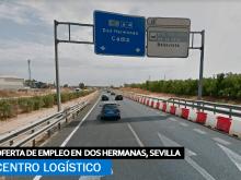 Se necesita Personal para Centro Logístico en Dos Hermanas, Sevilla
