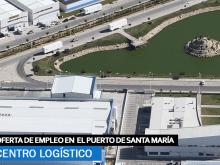 Se necesitan Personal Centro Logístico en El Puerto de Santa María