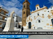 Se necesita Personal de Limpieza en Bollullos del Condado, Huelva