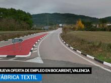 Se necesita Personal para Fábrica Textil en Bocairent, Valencia