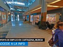 Se necesita Personal para Primark en Cartagena, Murcia