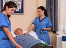 Enfermero/a Centro Residencial - Lugo