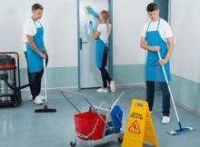 2.280 ofertas de trabajo de LIMPIEZA encontradas