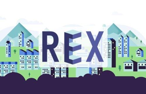 「REX スマートコントラクト」の画像検索結果