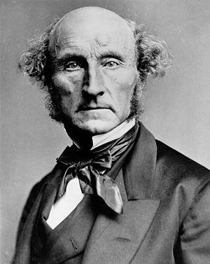 John Stuart Mill by London Stereoscopic Company, c1870.jpg
