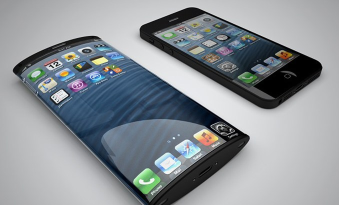 iPhone 8 May Support Glass Design-infogalaxy.in
