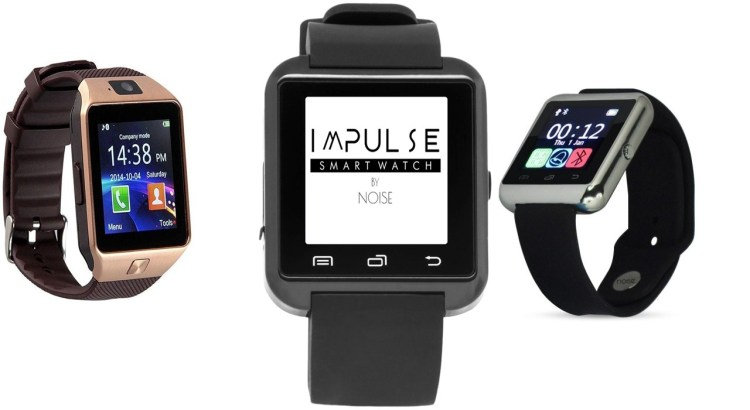 Top 10 Budget Smartwatches In India