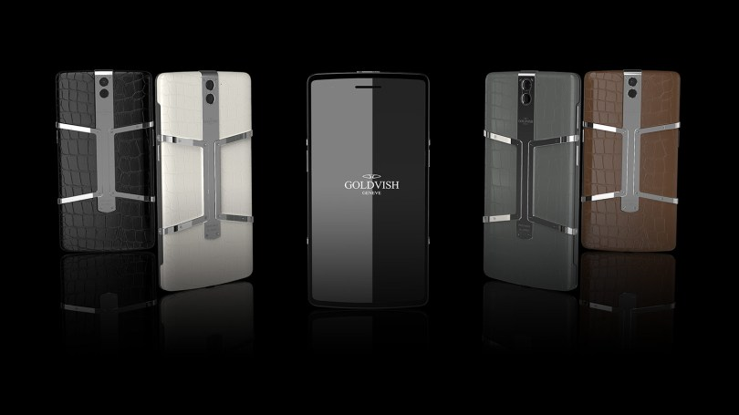 Top 5 Most Expensive Smartphones